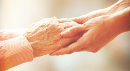 79 долгожителей проживают в Днепропетровской области