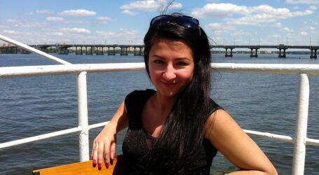 Юлия Свижевская: «Для меня сильный человек – это добрый человек»