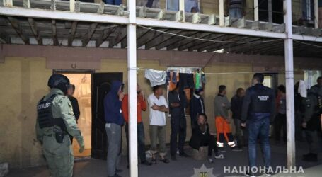 На Дніпропетровщині з трудового рабства визволили 120 людей