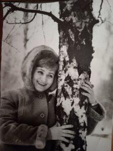 Леонида Градосельская: «Я не прихожу к ученикам без улыбки» - ФОТО