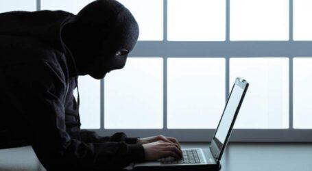 Персональные данные украинцев оказались в сети интернет