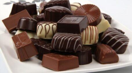 В Украине обнаружили конфеты с опасной добавкой