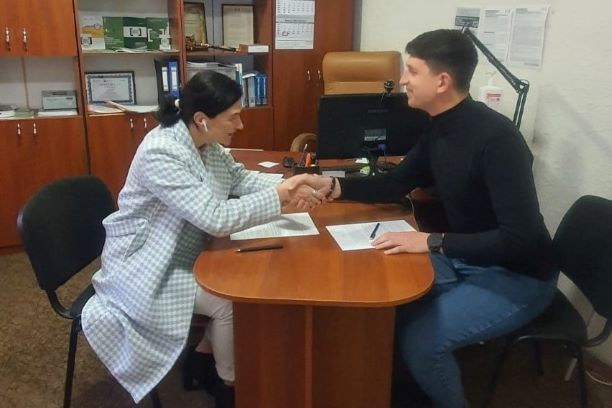 Центр професійного посередництва у конфліктах відкрився у Кам'янському