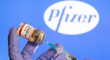 В ближайшее время появится вакцина от коронавируса для детей