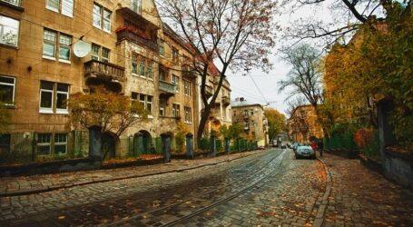 Прогноз погоды на октябрь в Украине: заморозки и осадки