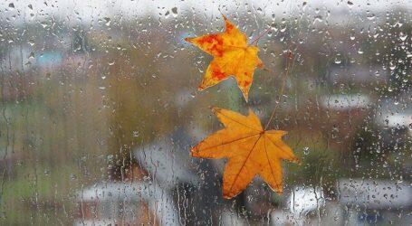 Яку погоду слід очікувати українцям восени