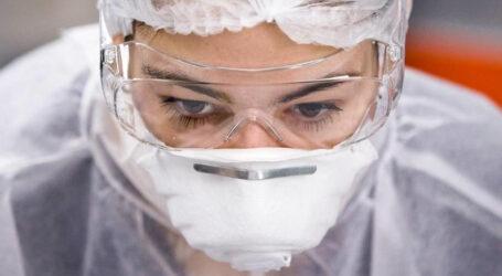 МОЗ озвучило прогноз пика заболеваемости COVID-19 в Украине