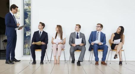 Кого ищут украинские работодатели и сколько готовы платить
