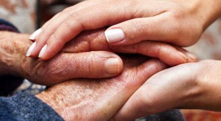Украинцев обяжут содержать пожилых родителей