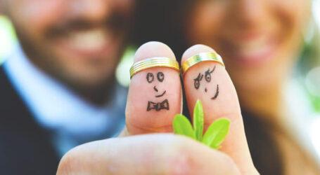 """З жовтня кам'янчани зможуть зареєструвати шлюб в """"Дії"""""""