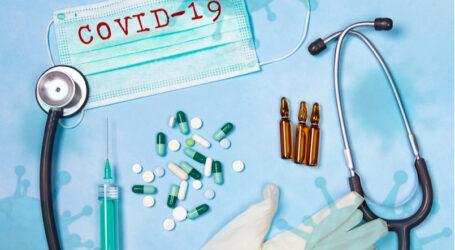 МОЗ оновив стандарти медичної допомоги пацієнтам з COVID-19