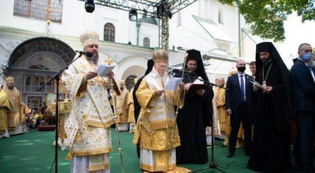 Молитва в смартфоні: ПЦУ випустила мобільний застосунок «Моя церква»