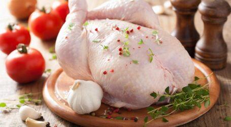 В Украине подорожает мясо птицы