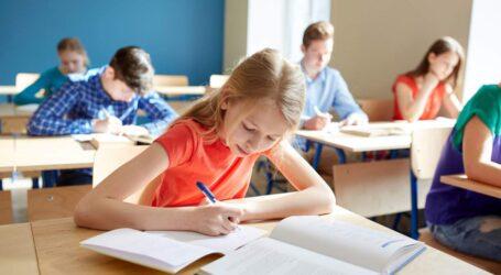 «Жёлтая» зона карантина: как будут учиться школьники в Каменском с 20 сентября