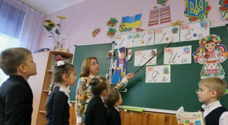 Дистанционное обучение не отразится на зарплатах украинских учителей