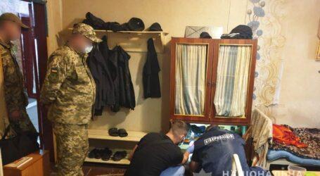 Киберполицейские Днепропетровщины разоблачили интернет-мошенника