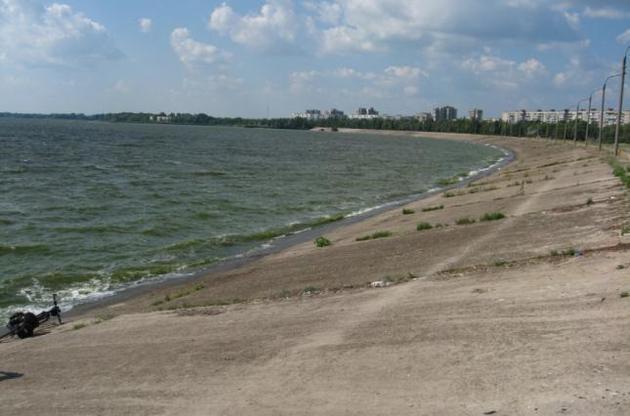 Как обстоит дело с замором рыбы в акватории Днепровского водохранилища в Каменском