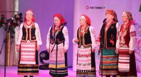 Співучі бабусі з Кам'янської «Калини» – призери фестивалю ветеранської пісні