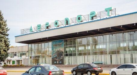 Стартувало будівництво нової злітно-посадкової смуги в аеропорту Дніпра