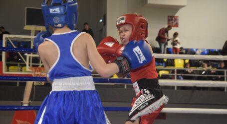 У Кам'янському завершився міжнародний турнір з боксу