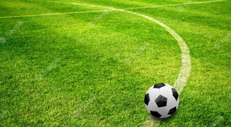 В Каменском стал известен победитель Кубка городского головы по футболу