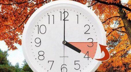Перевод часов на зимнее время: когда, куда и зачем