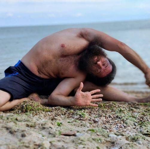 Дмитрий Савинский: «Любое качество, которое мы хотим получить, это мышца, которую надо накачать» - ФОТО